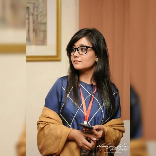 Nida Saif's avatar