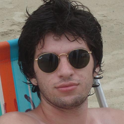 Caio R Furlan's avatar