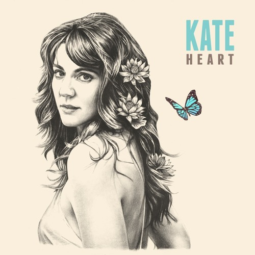 Kate Heart's avatar