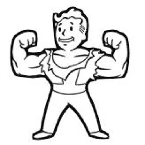 Grant Glass's avatar