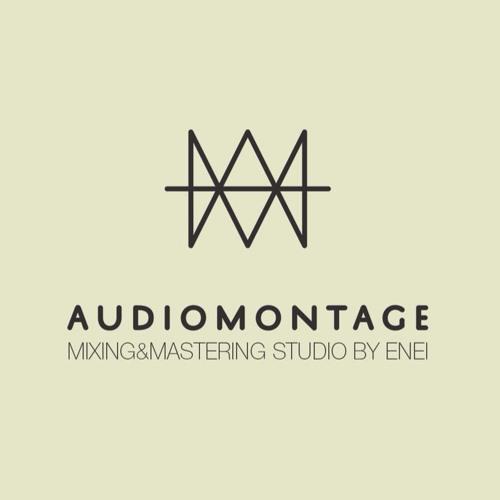 Audiomontage Mastering's avatar