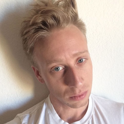Anthony Harbeck's avatar