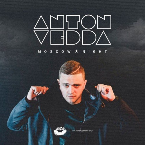 ANTON VEDDA's avatar