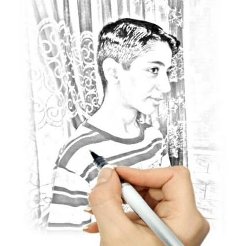 Abdullah Maziad's avatar