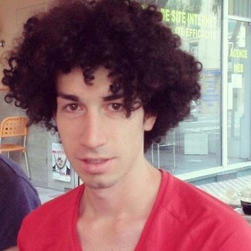 Simone Parola's avatar