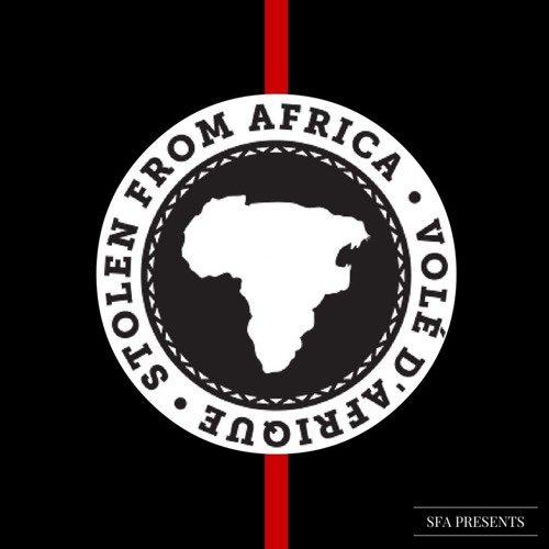 STOLEN FROM AFRICA's avatar