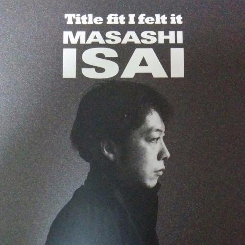 Masashi  Isai's avatar