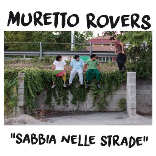 Muretto Rovers's avatar