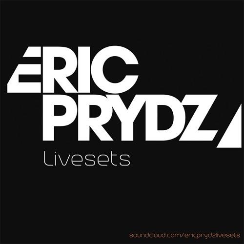 Eric Prydz Livesets's avatar