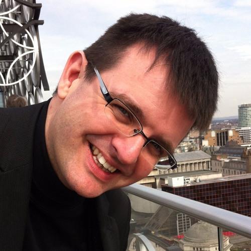 Paul Carr Organist's avatar