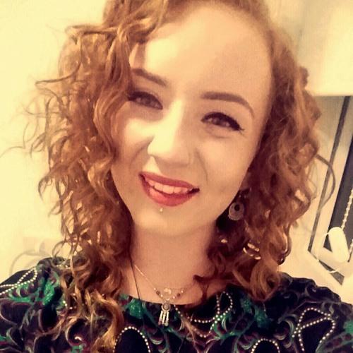 Jessica-Robyn Humphreys's avatar