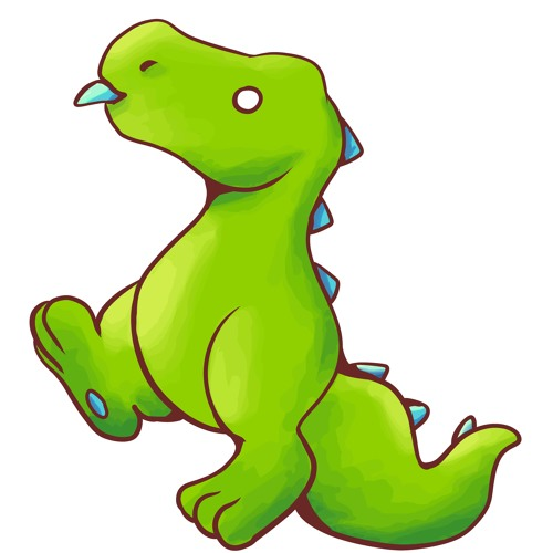 Squeakasaur's avatar