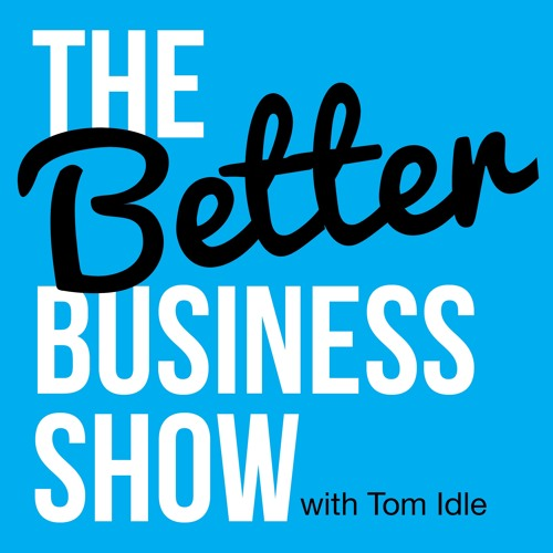 The Better Business Show's avatar