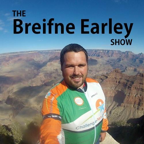 The Breifne Earley Show's avatar