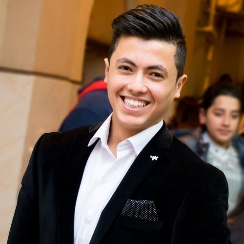 Beshoy Hakeem's avatar