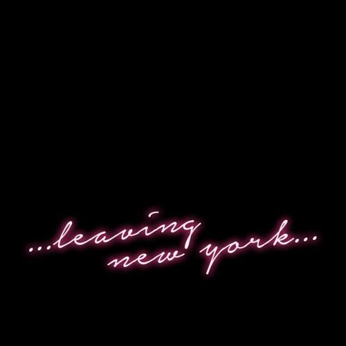 leaving new york's avatar