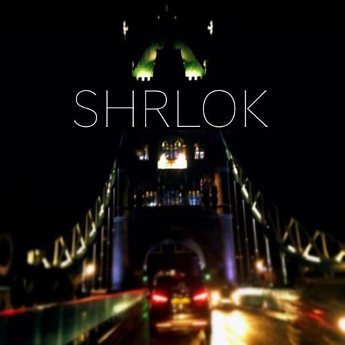 SHRLOK's avatar