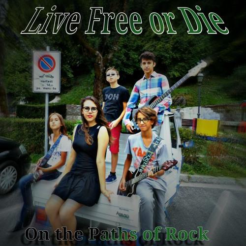 Live Free or Die's avatar