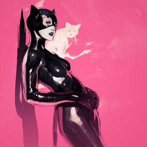 kat woman's avatar