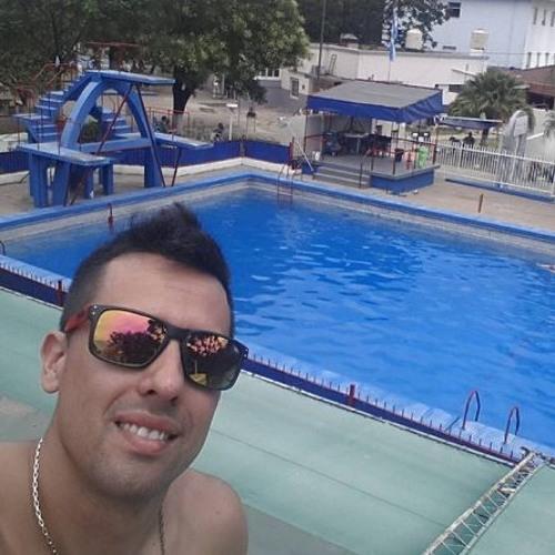 DJ EggO's avatar