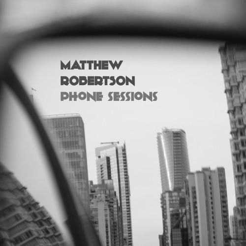 Matthew Robertson's avatar