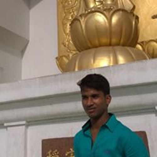 Dj Rohit Hajipur's avatar