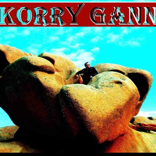 KORRY GANN's avatar