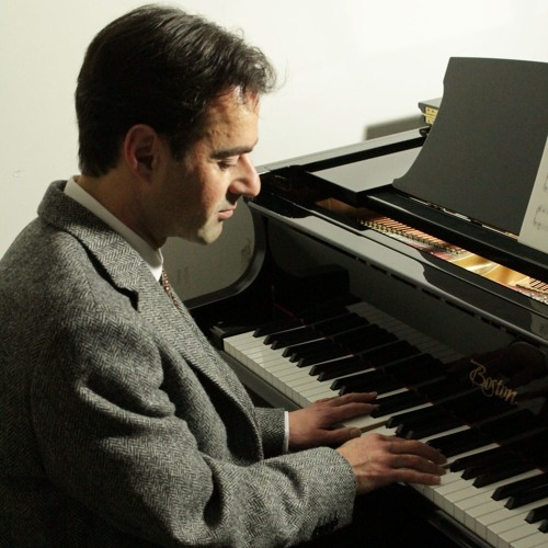 The Surrey Pianist's avatar