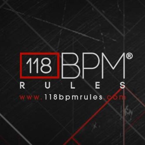 118 BPM Rules's avatar