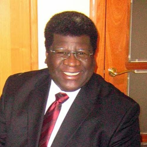 Lester Burton's avatar