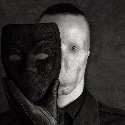 The Corporation's avatar
