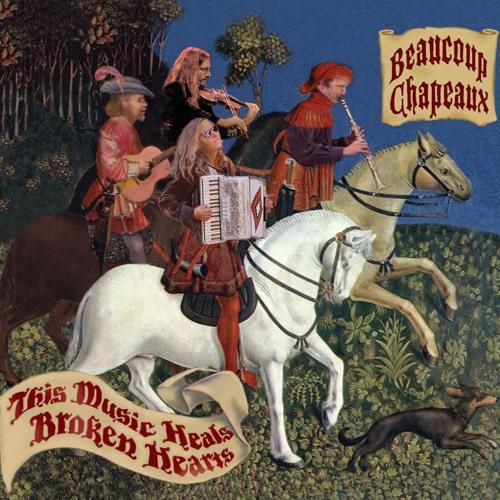 Beaucoup Chapeaux's avatar