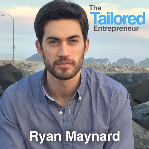 The Tailored Entrepreneur's avatar