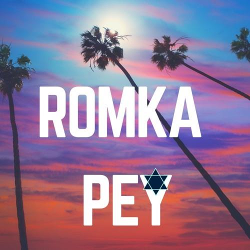 ΔRomka|PeyΔ's avatar
