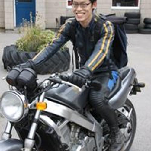 Hao Yuan Cheng's avatar