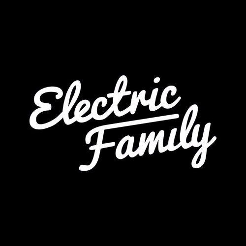 Electric Family's avatar