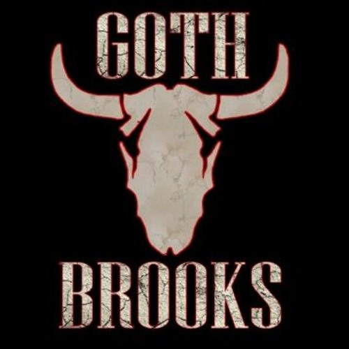 GOTH BROOKS's avatar