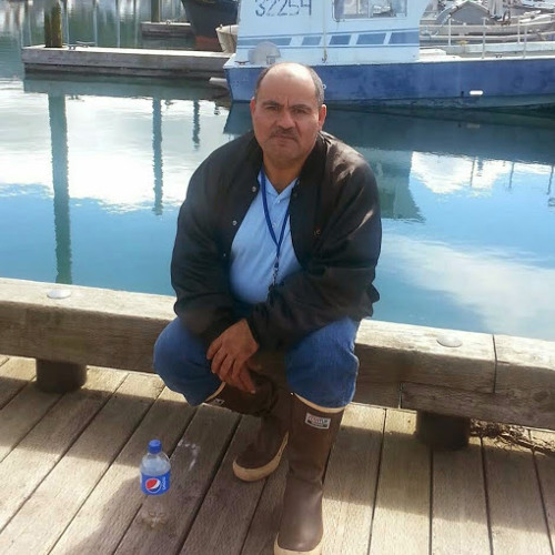 Luis Enriquez's avatar