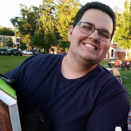 Brian Moore Jr.'s avatar