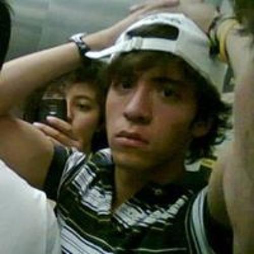 Jose Cervera's avatar