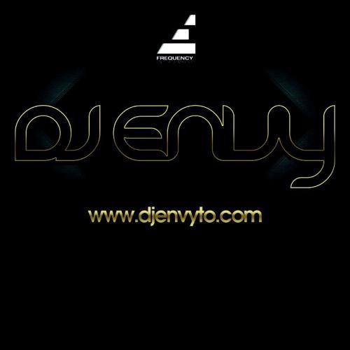 DjEnvyTO's avatar
