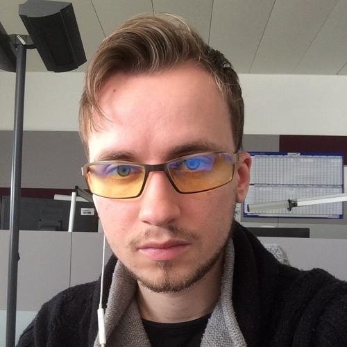 Aldin Hrvatt's avatar