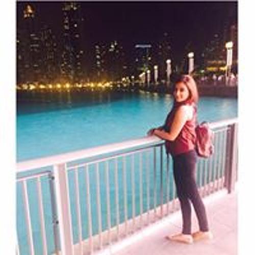 Rupali Mehrotra's avatar