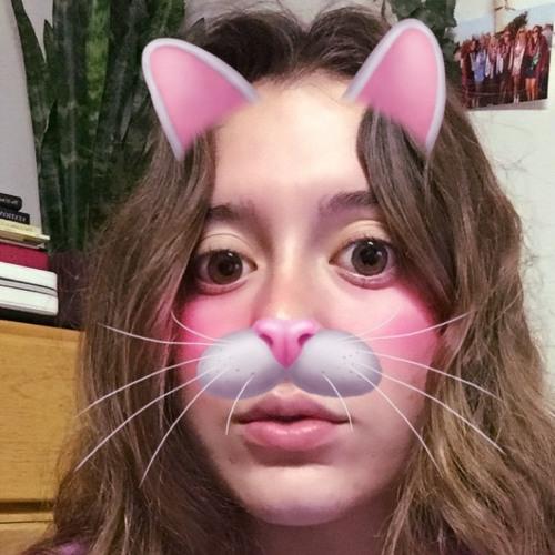 Hailey Hargrave's avatar