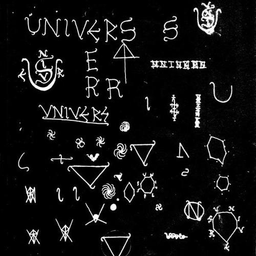Univvers's avatar
