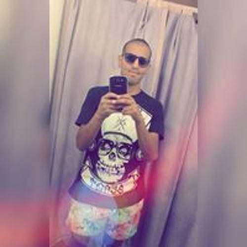 Cristian Escobar's avatar