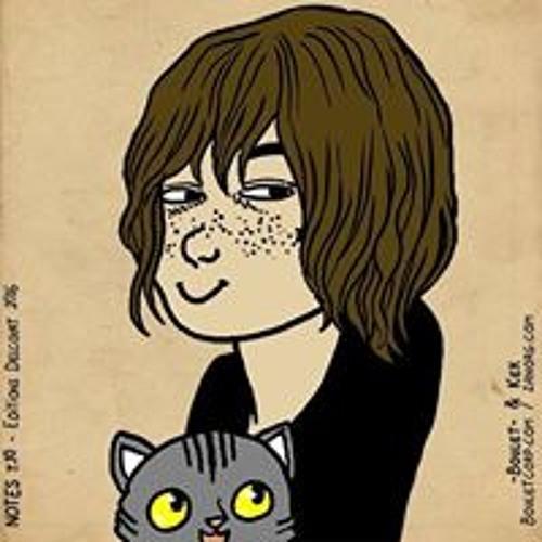 Cyann Jaglé's avatar