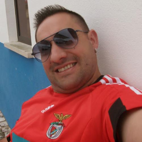 Paulo Jorge Silva 5's avatar