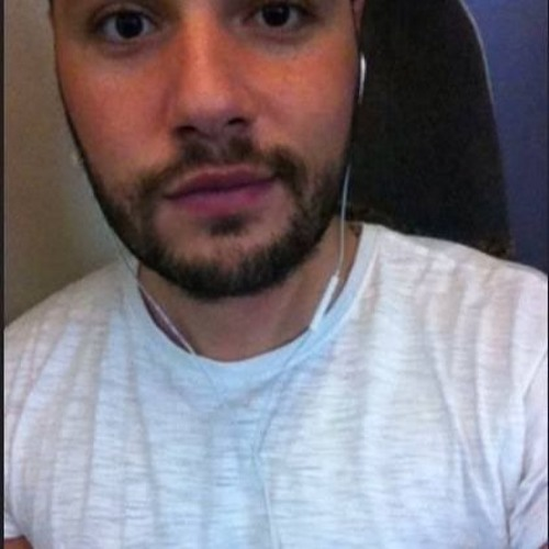 Lyndon Benjamin's avatar