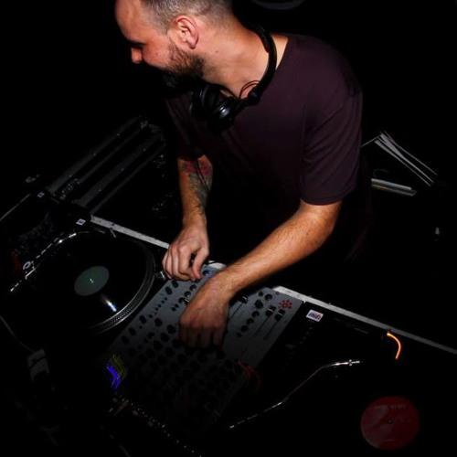 Javier Moreno's avatar